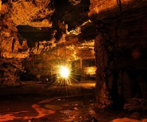 中国第一长洞双河洞旅游指南