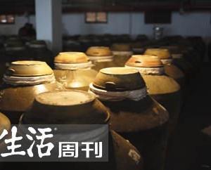茅台型酱香酒是怎样酿成的