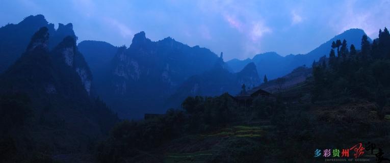 贵州三万亿旅游投资规划遭质疑 - 远山近树 - 远山近树的博客