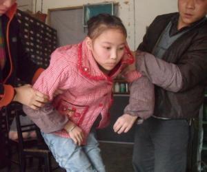 16岁吴任治患怪病 祈盼社会各界相助