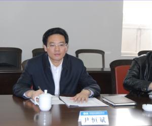 """贵州跨省引进县委书记促进经济社会发展""""转型提速"""""""