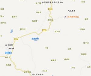 自然生态旅游的报春花——绥阳县红果树(龙桥)生态旅游风景区记事