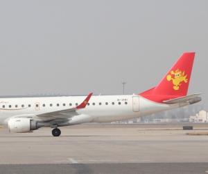 遵义机场直飞西安、三亚航线8日开通 最低票价68元